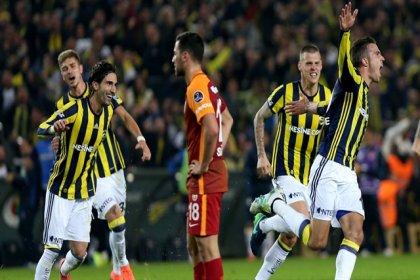 Fenerbahçe-Galatasaray derbisinin hakemi belli oldu