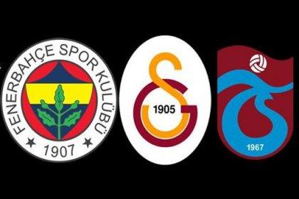 Fenerbahçe, Galatasaray ve Trabzospor'da korona vakaları tespit edildi