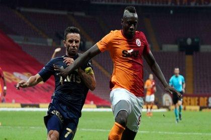 Fenerbahçe, Galatasaray'la 0-0 berabere kaldı