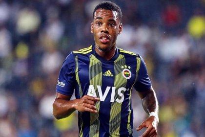 Fenerbahçe, Garry Rodrigues'le yollarını ayırıyor