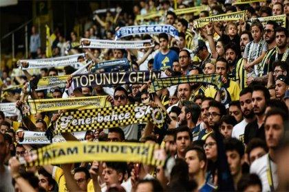 Fenerbahçe taraftarından Berat Albayrak'a: 'Damat istifa'