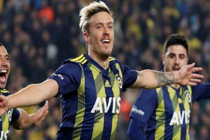 Fenerbahçe'de Max Kruse ile yollar ayrılıyor