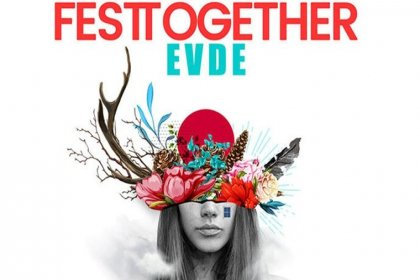 Festtogether bu yıl evde