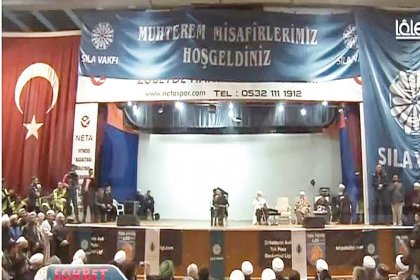 FETÖ'den kapatılıp imam hatip yapılan okulda Atatürk sansürü