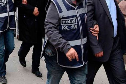 FETÖ'nün gaybubet evlerine operasyon: 19 gözaltı