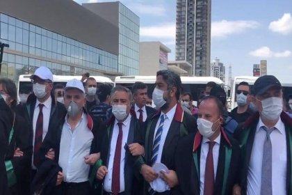 Feyzioğlu 'başkanlar reddetti' demişti: Baro başkanlarının komisyona katılma talebini TBB reddetmiş!