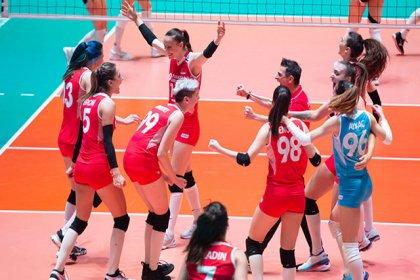 Filenin Sultanları, Olimpiyat Elemeleri'nde yarı finalde