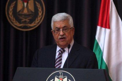 """Filistin'den 'Yüzyılın Anlaşması'na tepki: """"Kudüs satılık değildir"""""""