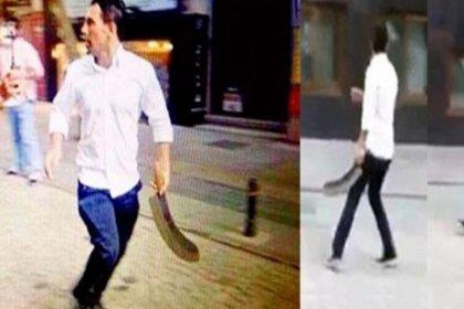 Firari palalı saldırgan Dubai'de eğlenirken ortaya çıktı