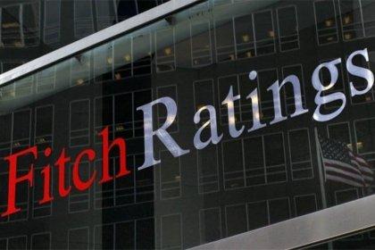 Fitch, Türkiye'deki 9 bankanın notunu düşürdü