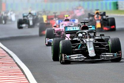 Formula 1'de yeni maaş limiti uygulaması