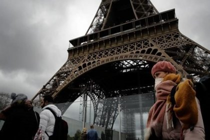 Fransız bilim insanları: Salgın Avrupa'ya kasım ayında gelmiş olabilir