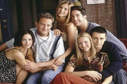 Friends ekibi 14 günlük karantinaya girecek