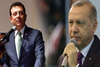 FT: İBB'ye borç veren yabancı yatırımcılarda Erdoğan tedirginliği var
