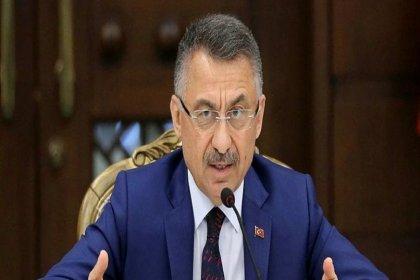 Fuat Oktay: Dokuz ülkeden Türkiye'ye dönmek isteyen 2807 vatandaşımızın tahliye işlemleri tamamlandı