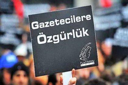 G9 Gazetecilik Örgütleri Platformu'ndan gözaltılara tepki