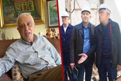 Galata Kulesi Restorasyon Danışmanı Sinan Genim: 'Çok büyük bir hasar değil, biraz fazla ileri gitmişler'