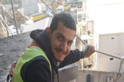 Galataport şantiyesinde çalışan Dev Yapı İş Temsilcisi Hasan Oğuz koronavirüsten hayatını kaybetti