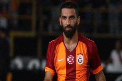 Galatasaray, Arda Turan ile anlaşmaya vardı
