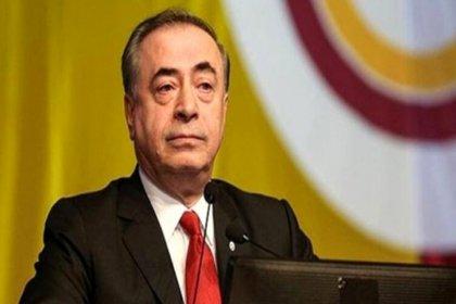 Galatasaray Başkanı Mustafa Cengiz, taburcu oldu