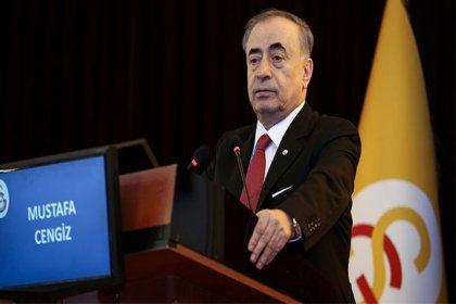 Galatasaray Başkanı Mustafa Cengiz yoğun bakımdan çıkarıldı