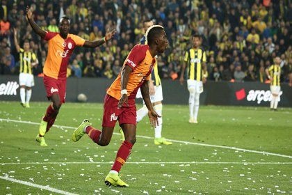 Galatasaray iki transfer birden açıkladı