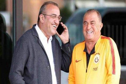 Galatasaray ikinci başkanı Abdurrahim Albayrak ve eşinin Korona Virüs Covid_19 testi pozitif çıktı