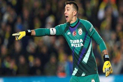 Galatasaray Muslera'nın sözleşmesi uzatıyor