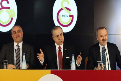 Galatasaray yönetiminden maaş garantisi!