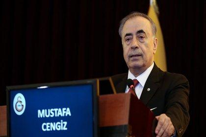 Galatasaray'dan Mustafa Cengiz'in sağlık durumuna ilişkin açıklama