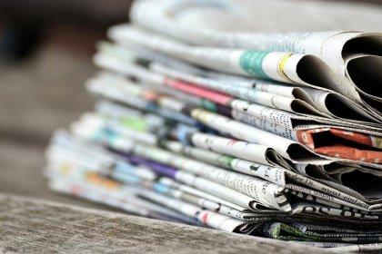Gazete ve dergilerin tirajı yüzde 8 azaldı