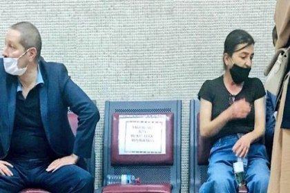 Gazeteci Müyesser Yıldız ve astsubay E.B tutuklandı, İsmail Dükel serbest bırakıldı