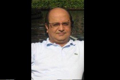 Gazeteci Necdet Doğan hayatını kaybetti