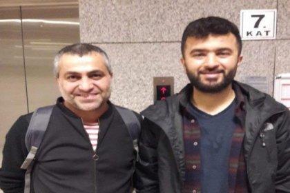 Gazeteciler,  Aydın Keser ve Ferhat Çelik tutuklandı