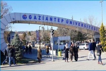 Gaziantep Üniversitesi'ndeki akrabalık ağı ölüm ilanıyla ortaya çıktı