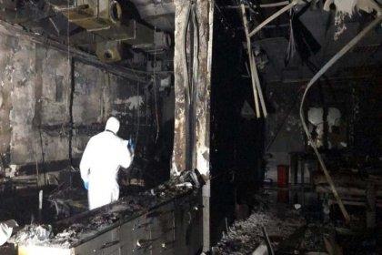 Gaziantep'te hastanede meydana gelen patlamanın arkasından Sağlık Bakanlığı'nın ihmali çıktı!