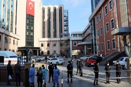Gaziantep'te özel hastanedeki patlamada can kaybı 10'a yükseldi