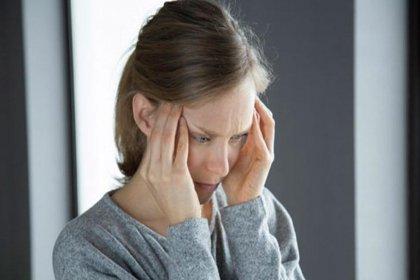 Geçmeyen baş ağrısı Covid-19 belirtisi olabilir