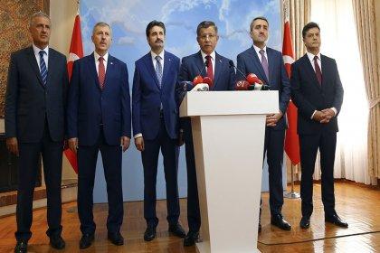 Gelecek Partisi Genel Başkan Yardımcısı Selçuk Özdağ: Gerekirse devri sabık yaratacağız