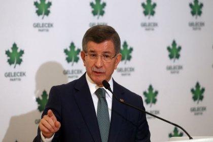 Gelecek Partisi Genel Başkanı Ahmet Davutoğlu'ndan EYT'lilere söz; 'Ekonomide Gelecek Modeliyle sorununuzu biz çözeceğiz'