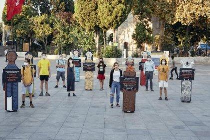 Gençler tek ses: İklim Adaleti için Harekete Geç!