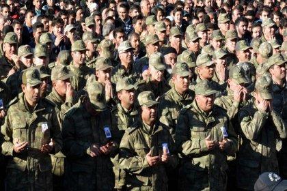 Gericiler istedi, AKP yaptı: TSK'de 'Din Subaylığı' geri dönüyor!