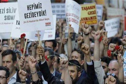 Gezi Davası'nın 5. duruşması görüldü: Avukatlar, yasaya aykırı tanık dinlendiği gerekçesiyle salonu terk etti, duruşma 18 Şubat'a ertelendi