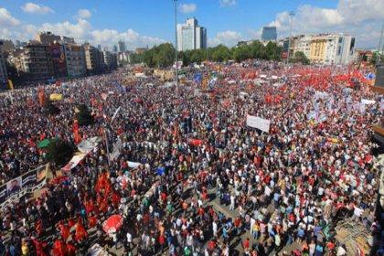Gezi Direnişi'nin 7. yılında Taksim Dayanışması'ndan çağrı: 21.00'de tencere tava havasıyla camlara çıkıyoruz
