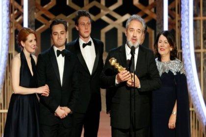 Golden Globe 2020 - 77. Altın Küre Ödülleri sahiplerini buldu