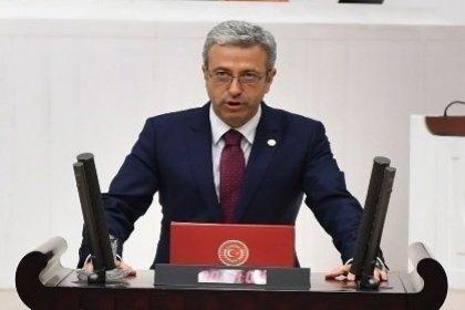 Gözaltına alınan Hatay Baro Başkanı Meclis gündeminde