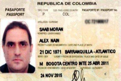 Gözaltına alınan Venezuela ve Kolombiya vatandaşı Alex Saab'ın Türkiye'deki şirketi ABD'de soruşturuluyor