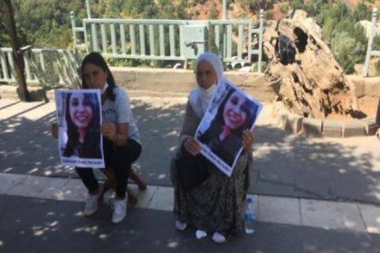 Gülistan Doku'nun annesi ve ablası gözaltına alındı