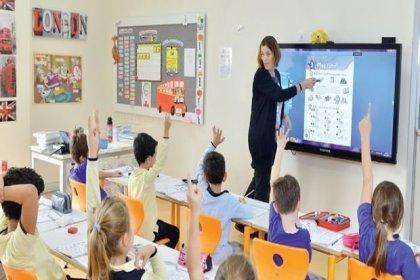 'Günde ortalama 3 adet özel okul açılıyor'