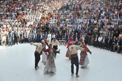 Hacı Bektaş-ı Veli Anma Törenleri başlıyor